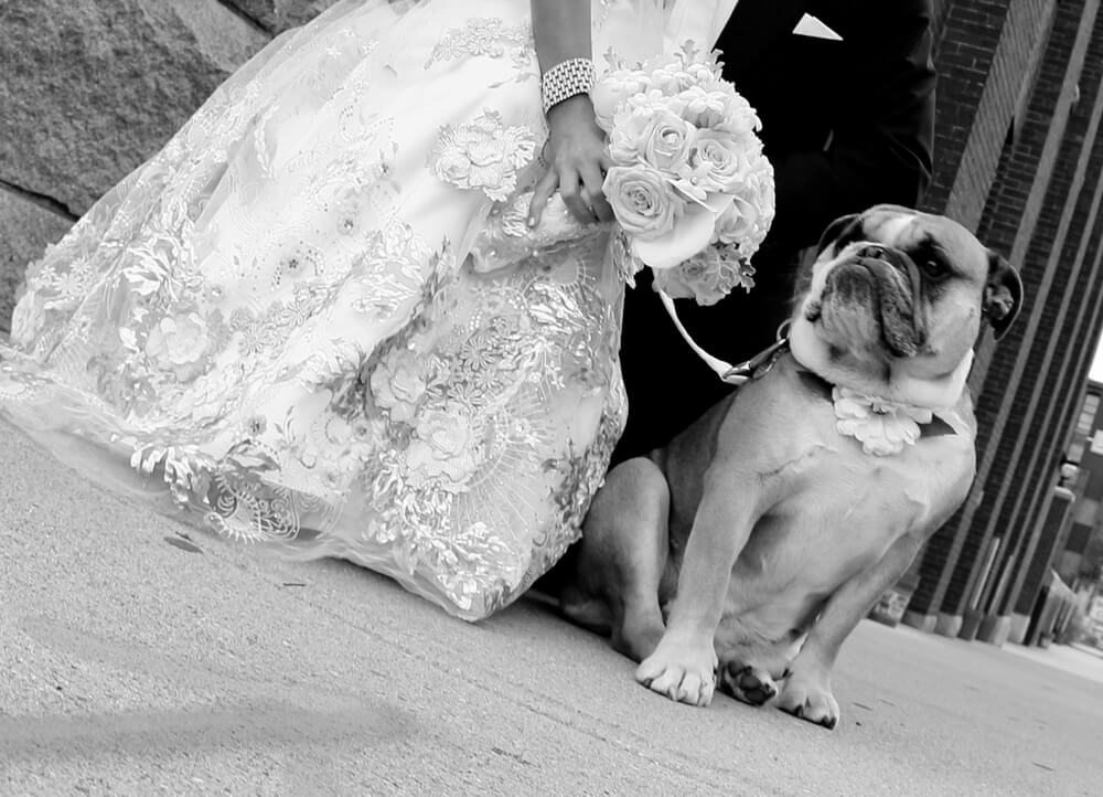 Wedding by NuView Photography